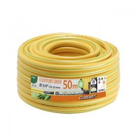Furtun Flexyfort Green 50m Claber - 91380000