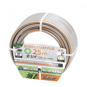 Furtun Silver Elegant Plus 25m (19-25 mm) Claber - 91280000