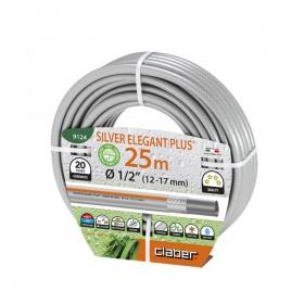 Furtun Silver Elegant Plus 25m (12-17 mm) Claber - 91240000