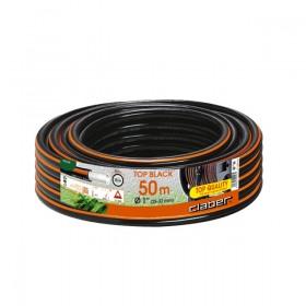 Furtun Top Black 1/2 (25-33 mm) 50m Claber - 90460000