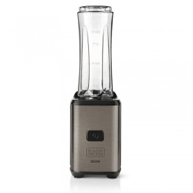 Blender recipient portabil Black+Decker 0.6 L 350 W