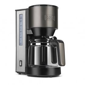 Cafetiera electrica 12 cupe Black+Decker 1.25 L 870 W