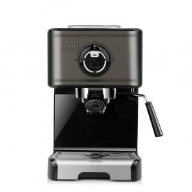 Espressor manual Black+Decker 15 Bar 1200 W