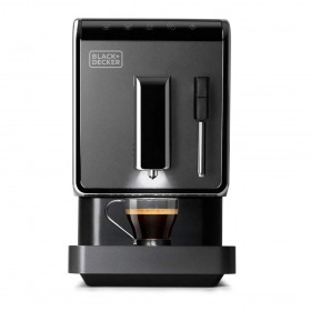 Espressor automat Black+Decker 19 Bar 1470 W