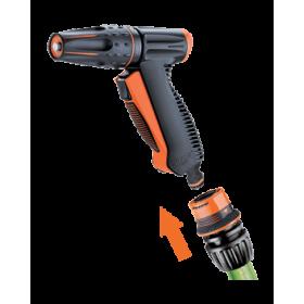 Pistol pentru udat Precision Claber - 95610000