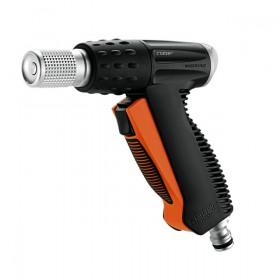 Pistol pentru stropit cu componente metalice Metal Jet Claber - 95670000