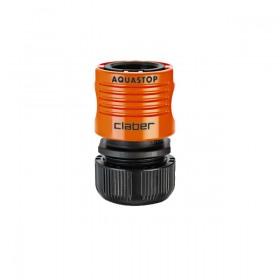Cupla automata 1/2 (12-17mm) Claber - 86020000