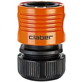 Cupla automata 1/2 (12-17mm) Claber - 86060000