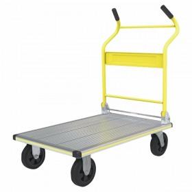 Carucior pliabil pentru transport Stanley 350 Kg - SXWTI-PC512
