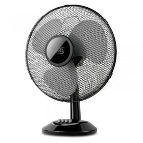 Ventilator birou negru Black+Decker 40 W
