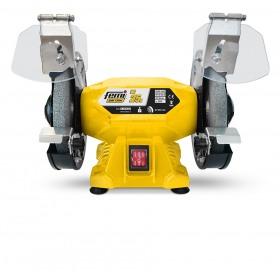 Polizor de banc Femi 150W 125x16x12.7 mm 2800 Job Line - BG25N