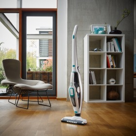 Aspirator vertical Leifheit Regulus PowerVac 2in1