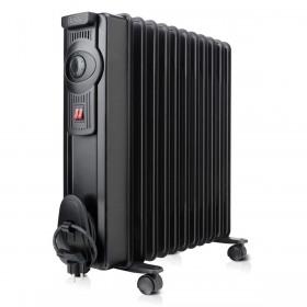 Calorifer electric cu ulei Black+Decker 2000 W