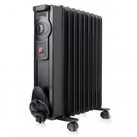 Calorifer electric cu ulei Black+Decker 1500 W