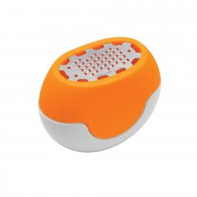 Razatoare pentru citrice Flexi Zesti portocaliu - Microplane