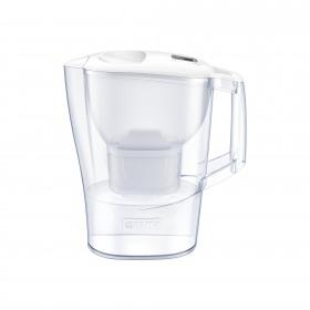 Cana filtranta Aluna 2.4 L Maxtra+ (white) - Brita