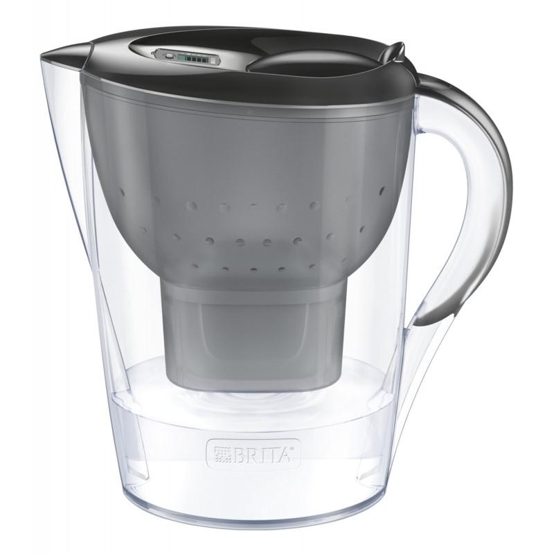 Cana filtranta Marella XL 3.5 L Maxtra+ (grey) - Brita