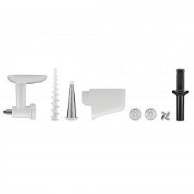 Set accesoriu pentru tocat carne + accesoriu pasat si piureuri - KitchenAid