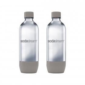 Set 2 sticle plastic - SodaStream