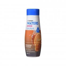 Sirop Zero Portocala & Mango Sodastream 440 ml
