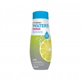 Sirop Zero Lime SodaStream 440 ml