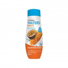 Sirop Passion Fruit & Mango Sodastream 440 ml