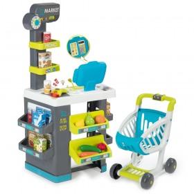 Minimarket electronic Smoby