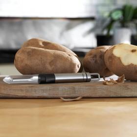 Cutit decojire legume si fructe Leifheit Proline