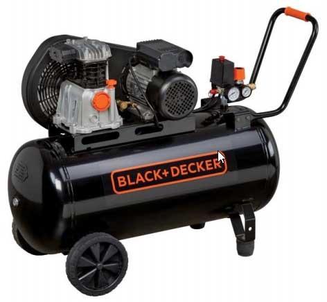 Compresor Black Decker Bd Bar Black Decker