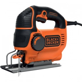 Fierastrau pendular Black+Decker 620W 10 lame - KS901PEKA10