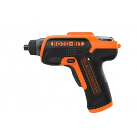 Surubelnita electrica Black+Decker 3.6V - CS36BSC