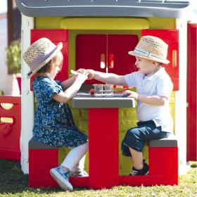 Masa picnic pentru casuta Smoby