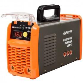 Invertor sudura Daewoo 20-160Ah - DW160MMA