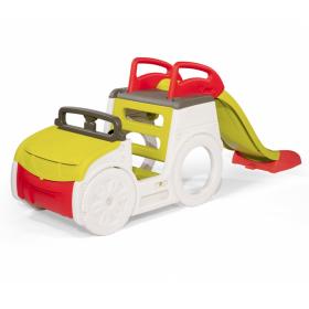 Ansamblu de joaca Smoby Adventure Car