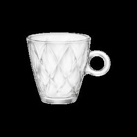 Ceasca ceai Bormioli Kaleido 320 ml