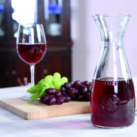 Carafa sticla Pasabahce Bacchus 0.5 L