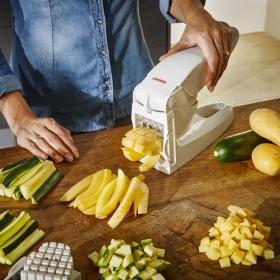 Presa pentru cartofi si legume Leifheit