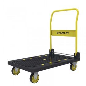 Carucior pliabil tip platforma Stanley greutate sutinuta 250Kg - SXWTC-PC509