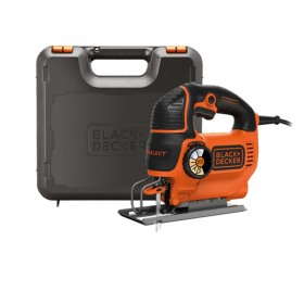 Fierastrau pendular Black+Decker KS801SEK Auto-Select 550W