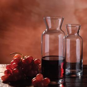 Carafa din sticla Pasabahce Village 0.5 L