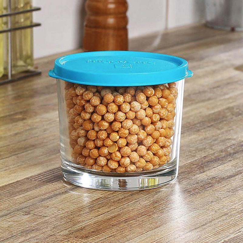 Cutie alimente Bormioli Frigoverre 10 cm 420 ml