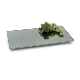 Platou sticla prezentare bufet APS GN 1/1 53 x 32.5 cm