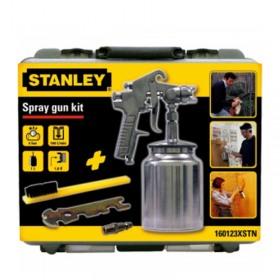 Pistol de vopsit cu aspiratie 1L Stanley® - 160123XSTN