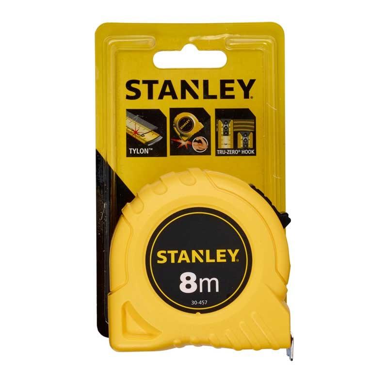 Ruleta Clasica 8m Stanley® - 1-30-457
