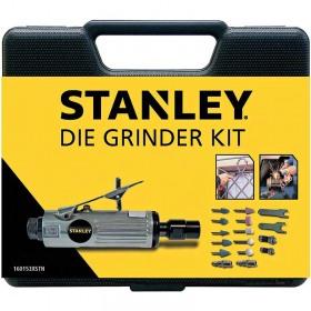 Biax pneumatic cu kit de accesorii, 25.000 rpm, 6Bar Stanley® - 160153XSTN