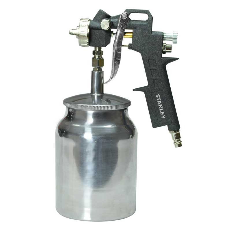 Pistol de vopsit cu aspiratie 1L Ø1,4mm Stanley® - 151093XSTN