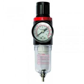 Regulator de presiune cu filtru si manometru Stanley® - 152164XSTN