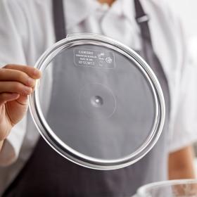 Capac policarbonat Cambro 20.8 cm