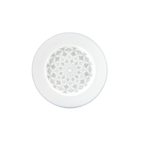 Farfurie intinsa portelan Ionia Harmony 21.6 cm model bej