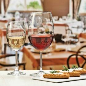 Pahar Pasabahce Bordeaux Primetime 525 ml